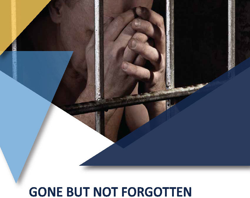 Investigation and Report Uncover the Untold Stories of People Who Died in Washington Jails