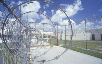 People Experiencing Incarceration Sue WA Department of Corrections over Arbitrary Punishment