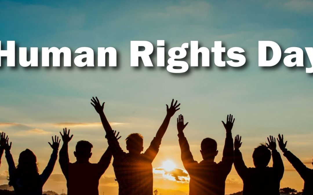 What would it look like if our institutions actually valued human rights?