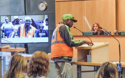 Great news regarding Seattle's Fair Chance Housing Ordinance