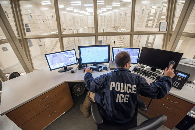 Yakima County to Stop Detaining Individuals Based on ICE Warrants