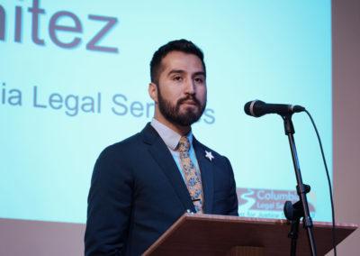 Alfredo Gonzalez Benitez