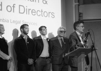 CLS Board of Directors