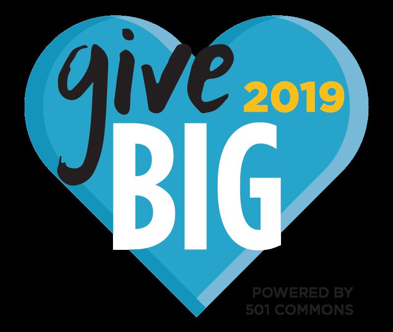 GiveBIG 2019