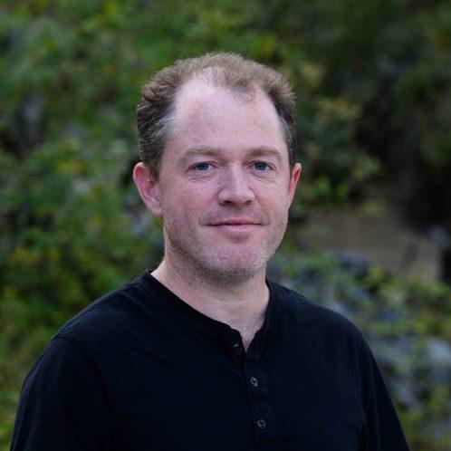 Charlie McAteer