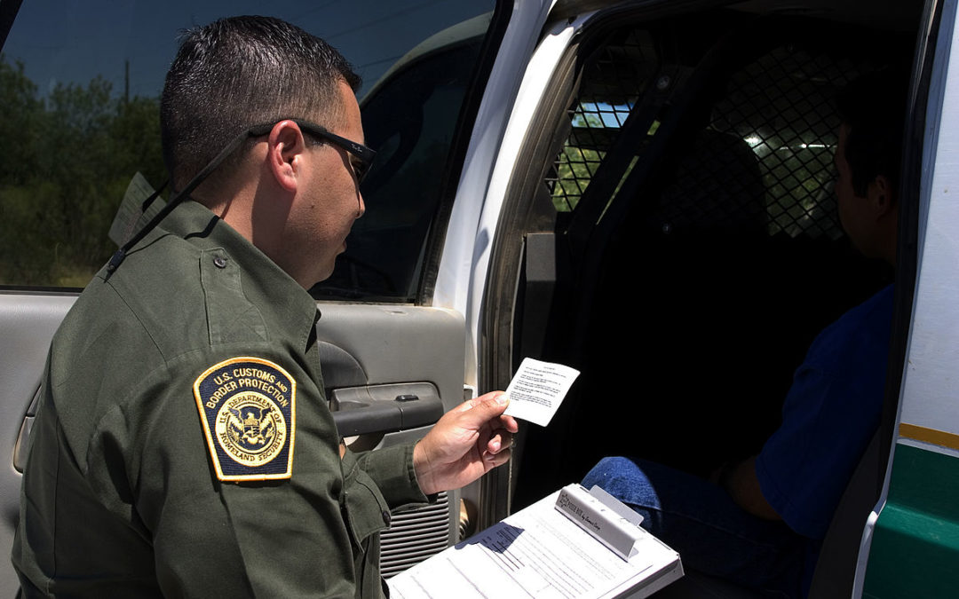 Eastern Washington Resident Sues Okanogan County for Unlawful Detention as a Result of Immigration Detainer Request