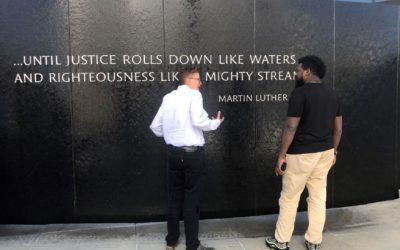 From slavery to mass incarceration – a deeper understanding