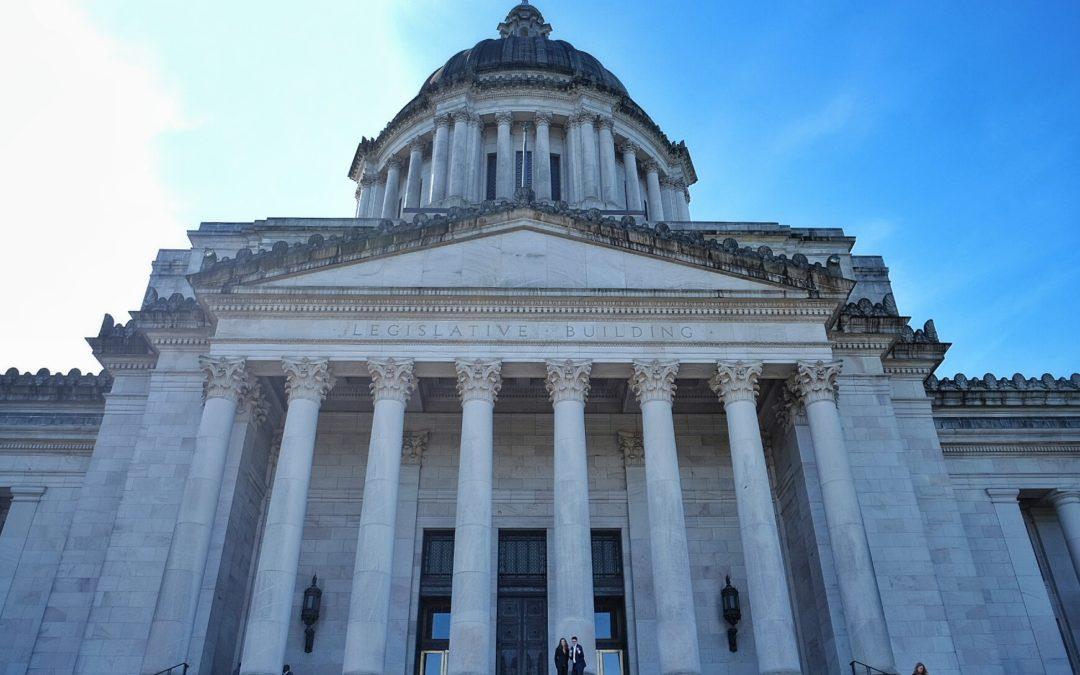 2021 Legislative Priorities & Agenda