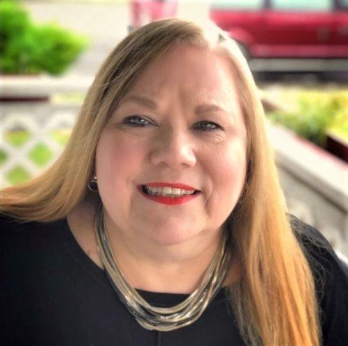 Brenda Carlstrom