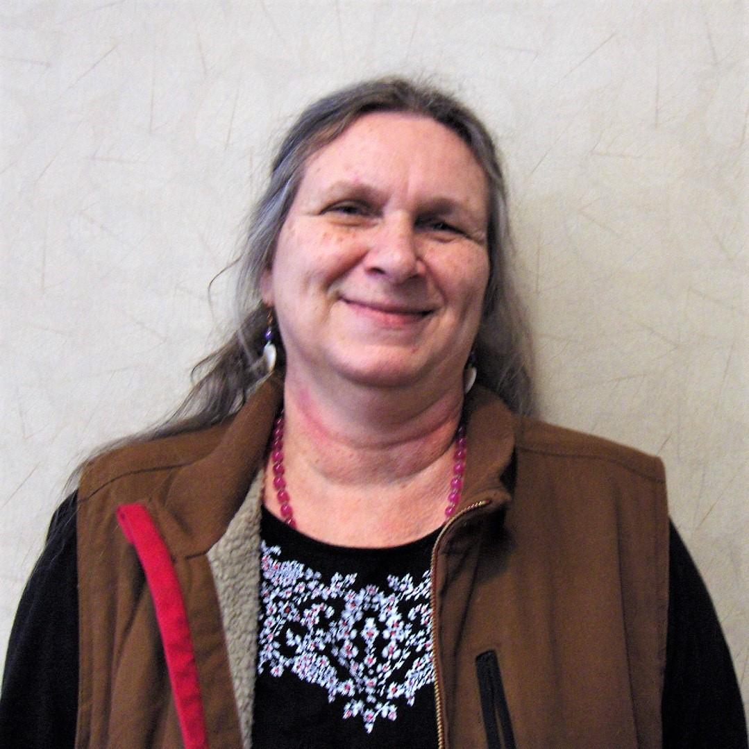 Brenda Morbauch