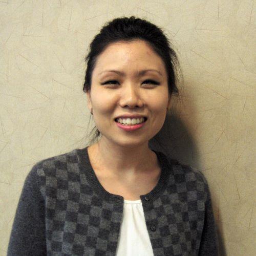 Naomi Kim