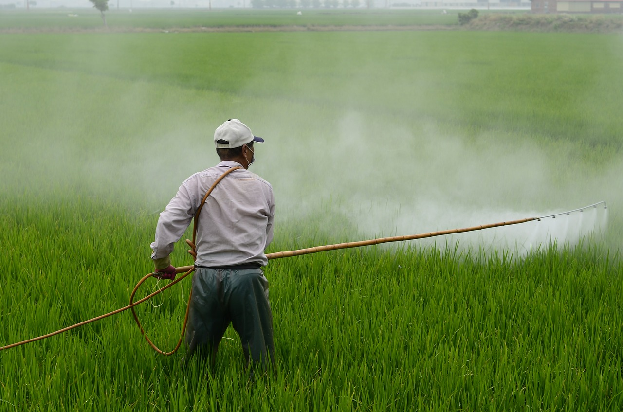 As National Efforts Stall, Washington State Takes Long Overdue Action to Protect People from Harmful Pesticide