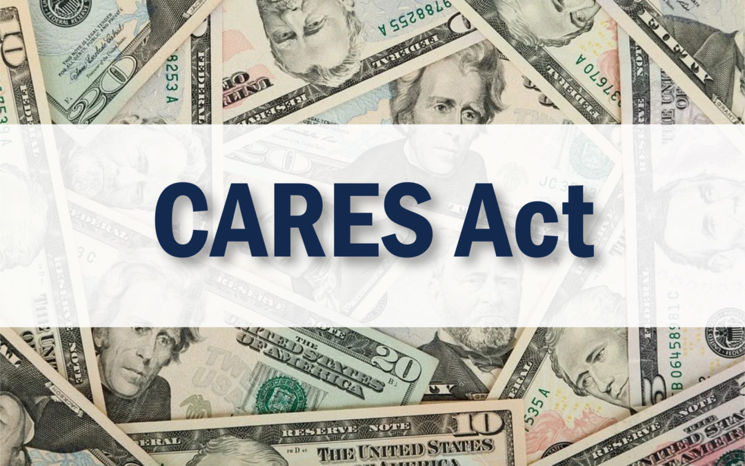 CARES Act FAQ for Justice Involved Individuals