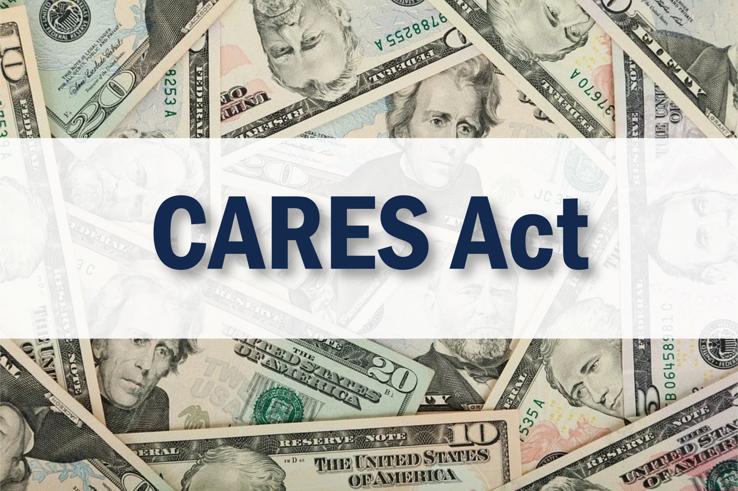 'CARES Act FAQ for Justice Involved Individuals'