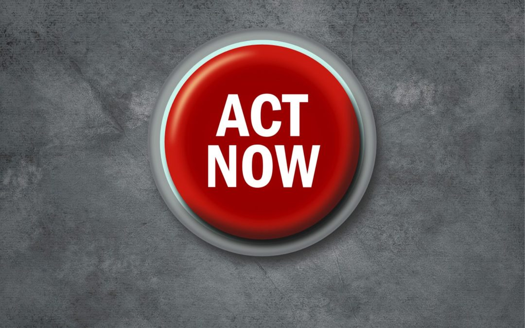 Act Now: Support SHB1412