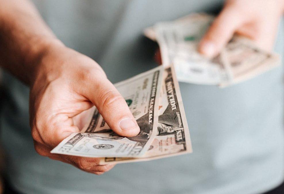 Washington Legislature to Consider Relieving Legal Financial Obligations (LFOs) for Indigent Individuals
