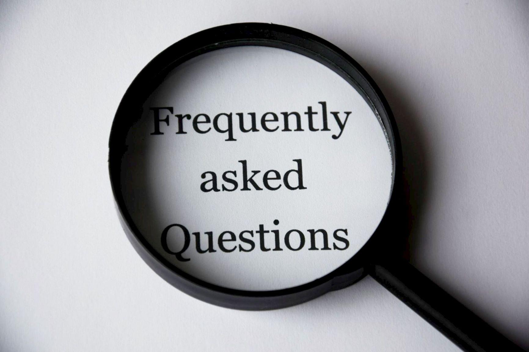 Litigation FAQ: Rush v. DOC