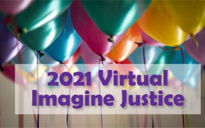 Celebrate community and justice with us today at 5:30pm!